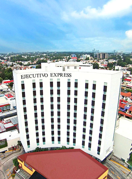 Ejecutivo Express GDL